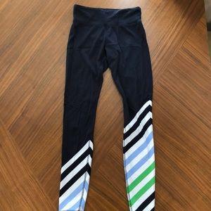 EUC Tory Burch Sport leggings size XS